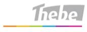 Thebe logo