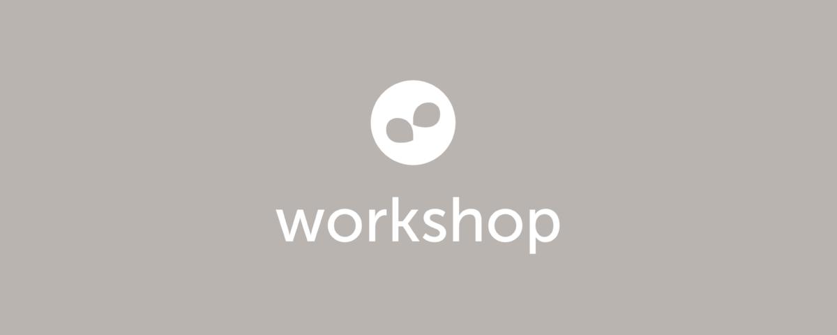 Workshop blog foto beige